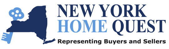 New York Home Quest large logo