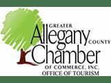 Allegany Chamber logo